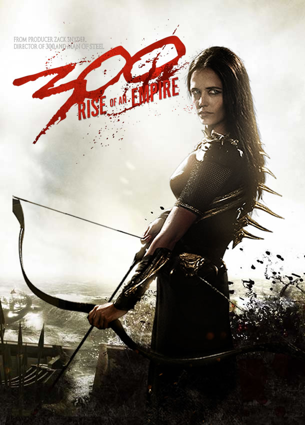 300 Full Movie >> 300 Rise Of An Empire Coming Soon